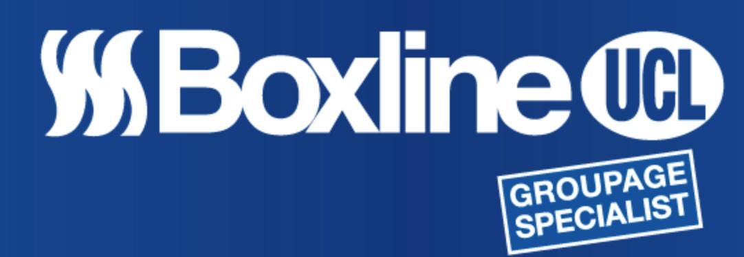 Boxline